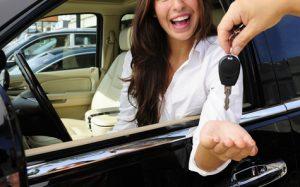 Rendez-vous pour un nettoyage de voiture à express clean car.